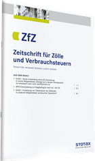 Cover ZfZ